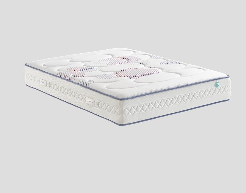 D co literie conthey 19 literie confort design for Literie confort