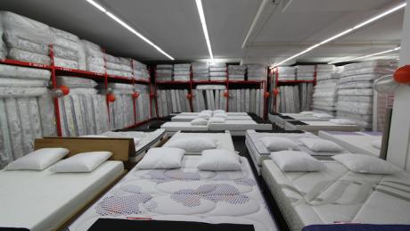conseils et actualit s des pros de la literie matelas n1. Black Bedroom Furniture Sets. Home Design Ideas