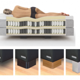 boxspring archives matelas n1. Black Bedroom Furniture Sets. Home Design Ideas