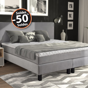 boxspring-complet